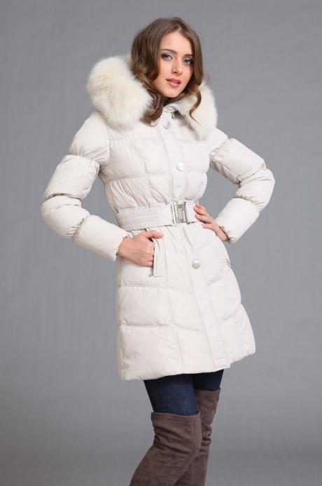 Верхняя зимняя одежда для женщин, что лучше