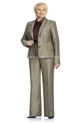Женские костюмы с брюками с доставкой