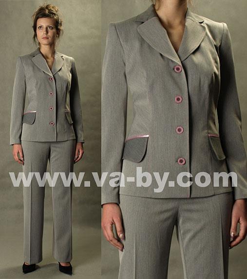 Женский тренировочный костюм с доставкой