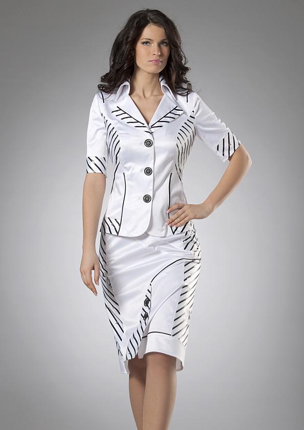 Женская одежда - _p_Женский костюм