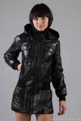 sezonmoda.ru - Осенние куртки женские