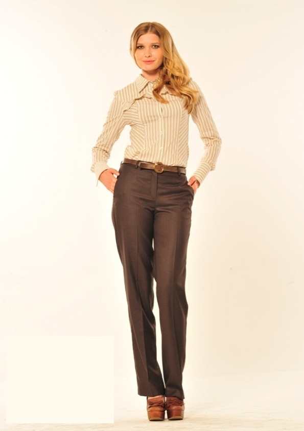 Офисная одежда женская купить