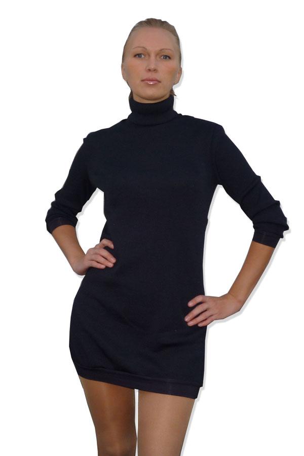 Купить Платье Водолазку В Интернет Магазине Фото