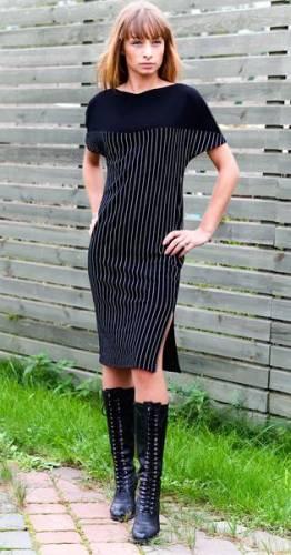 Платье туника Лео