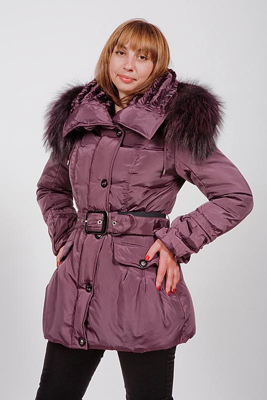 купить зимнюю куртку в Москве