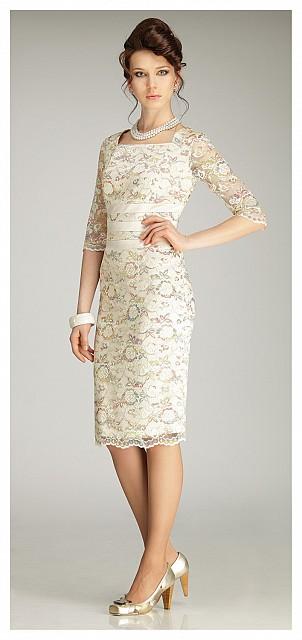 Модные белые платья | Мода 2015, модные