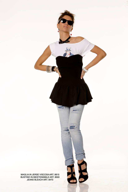 Штрафы за короткие юбки